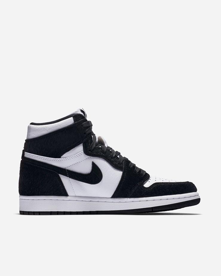 169e633a0817 Jordan Brand Air Jordan 1 High OG Black Metallic Gold White