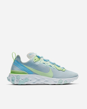 new arrival eebb9 7b71b Nike Sportswear React Element 55