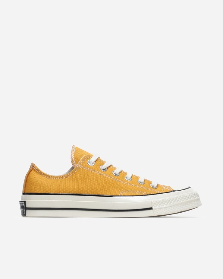 Converse Chuck Taylor All Star Low 70 Sunflower | 162063C