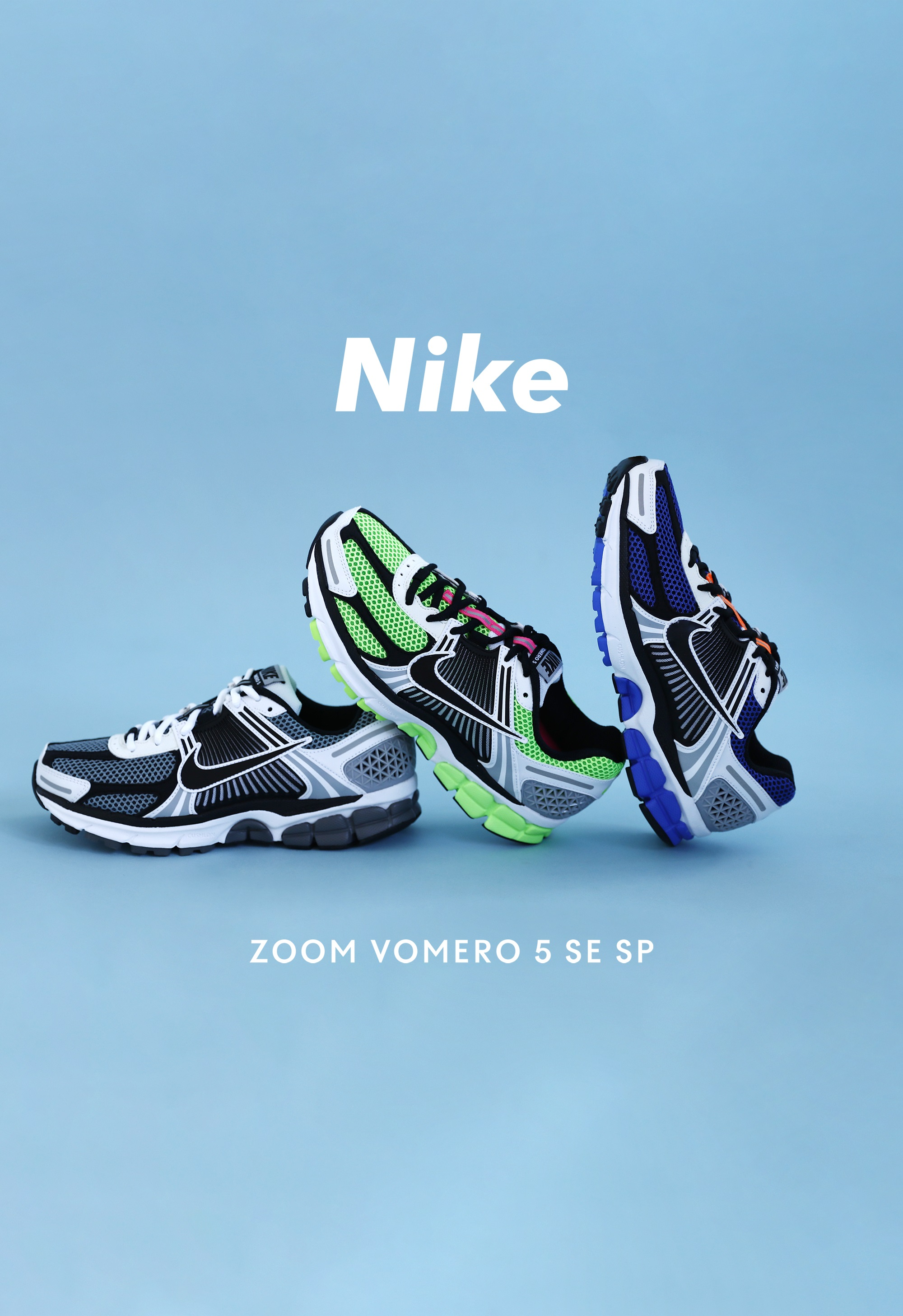 pretty nice 21a93 d2018 Naked - Supplying girls with sneakers