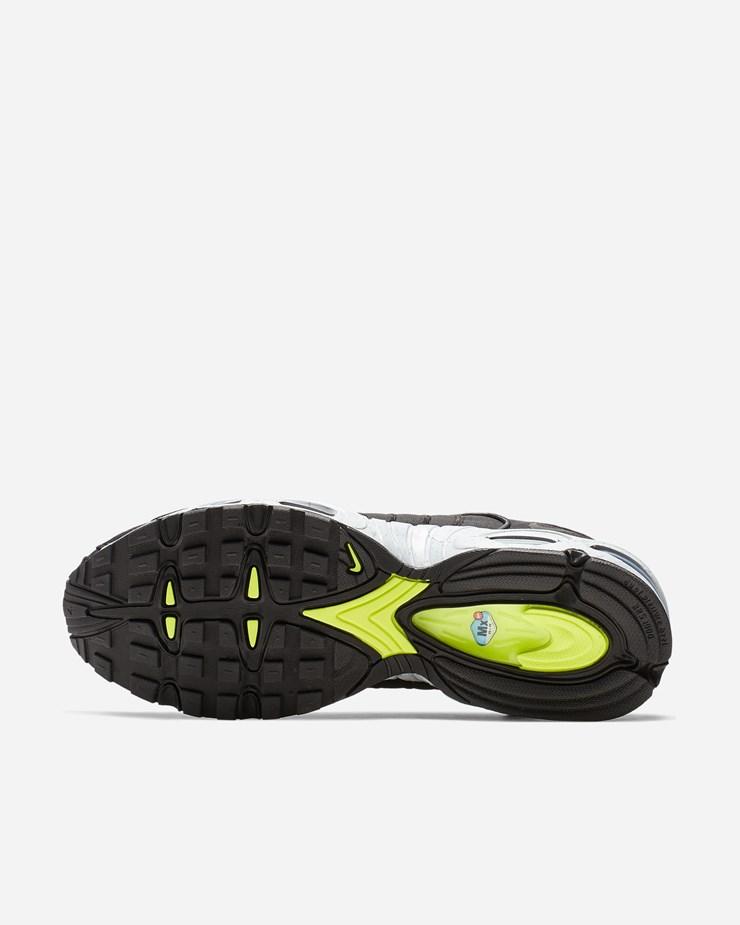Nike Air Max Tailwind 4 SP QS BlackWolf Grey