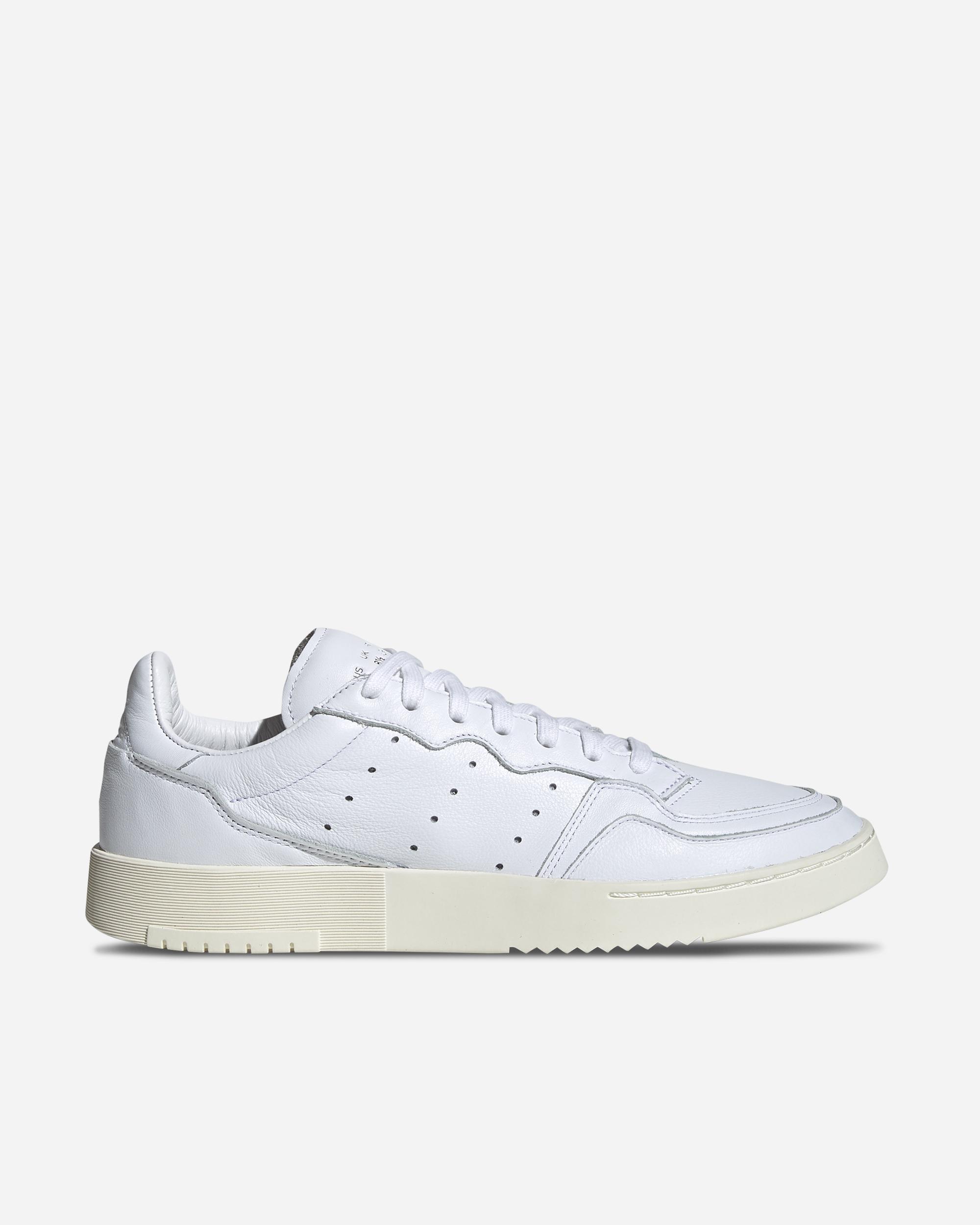 Adidas Originals Supercourt White