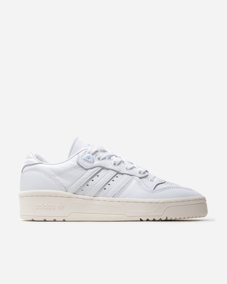 06c377b383486 Adidas Originals Rivalry Low EE9139 | White | Footwear - Naked