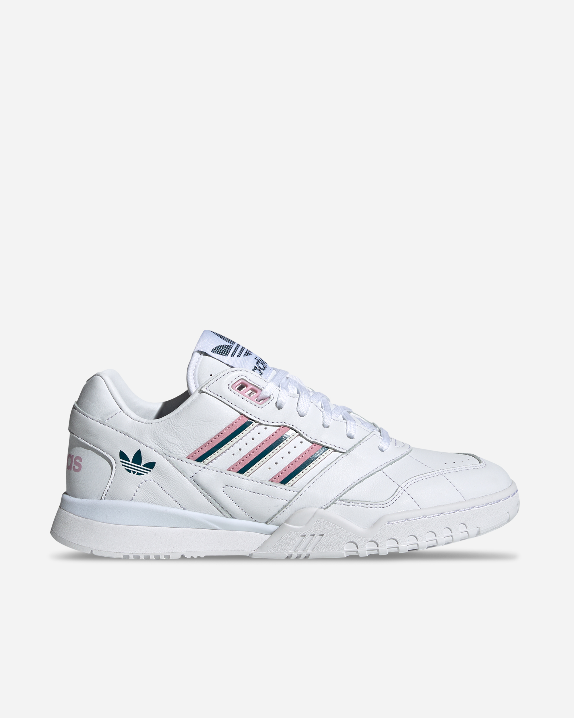 Adidas Originals A R Trainer White Pink Ee5408 Naked