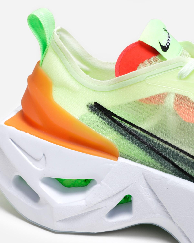 bala Regan Deber  Nike Sportswear Zoom X Vista Grind Barely Volt/Black/Green | BQ4800 700 –  Naked