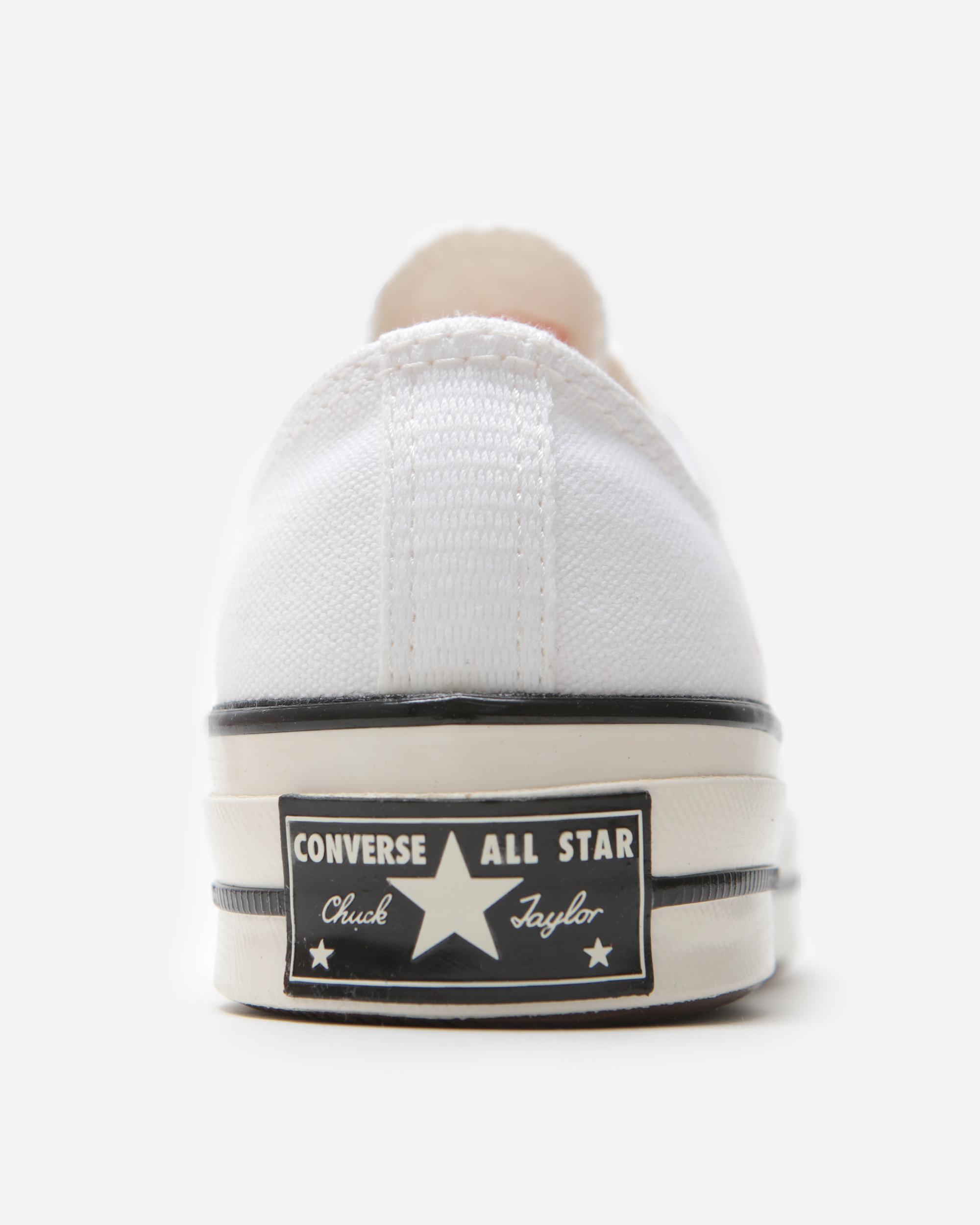 Converse Chuck Taylor All Star 70 Ox Flames Archive Print