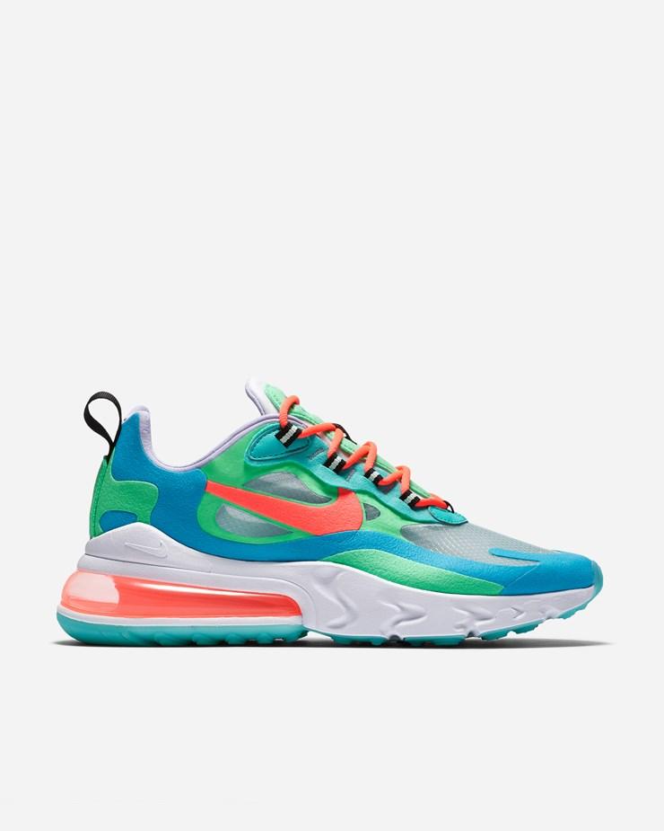 chaussures de sport 2dae9 fe444 Air Max 270 React