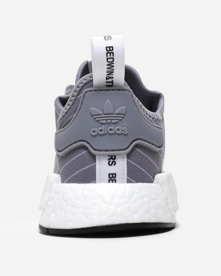 07265427d Adidas Originals Bedwin x Adidas NMD R1 BB3123