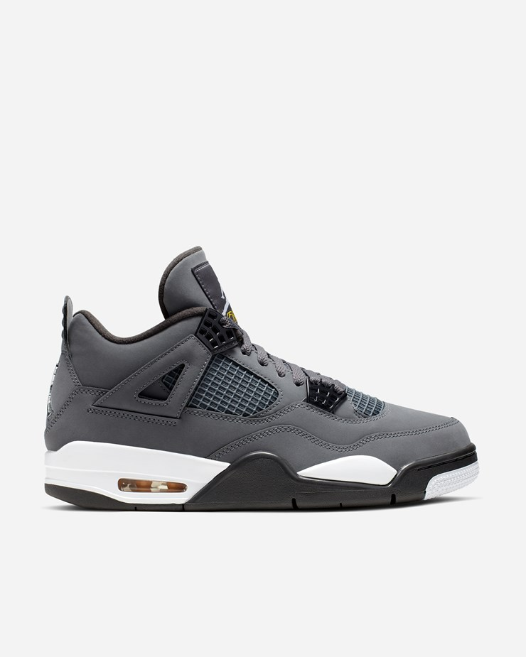 huge discount 743ce 366ea Air Jordan 4 Retro