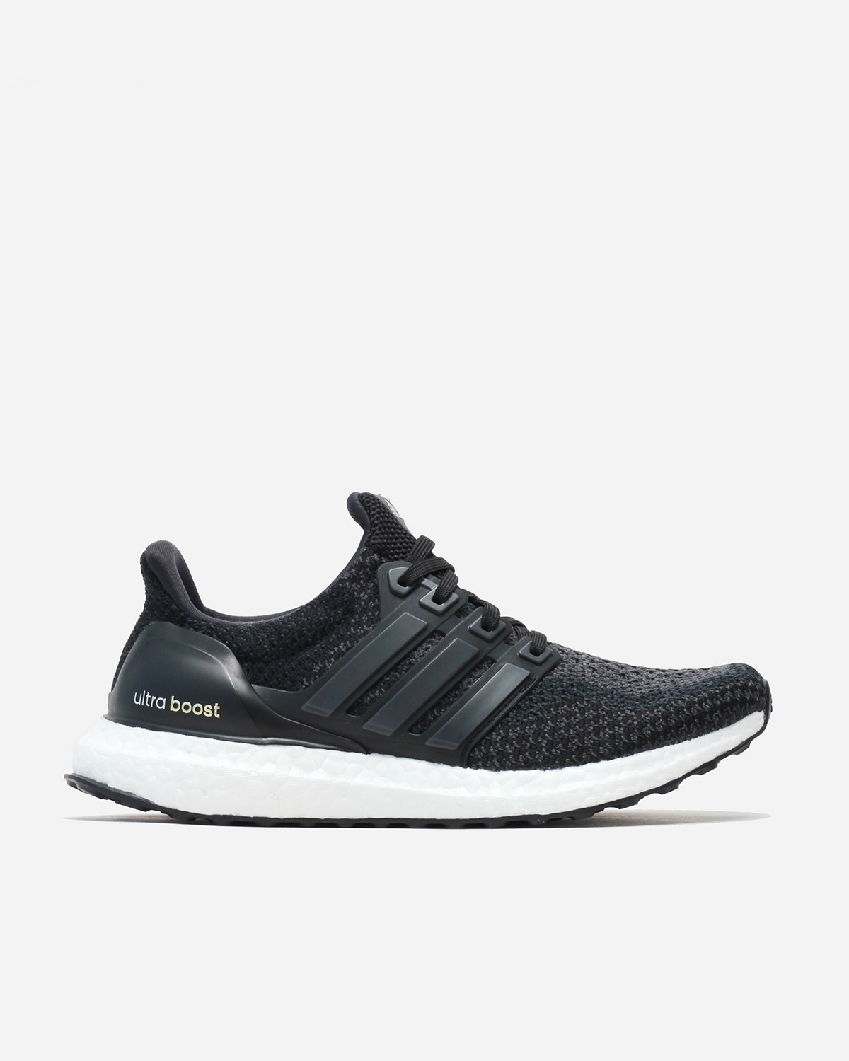 01f3ecbaa Adidas Originals UltraBOOST W Black.  res.PriceFrom. A minimal and  functional piece of beauty! The Ultra Boost is specifically designed to  provide a natural ...