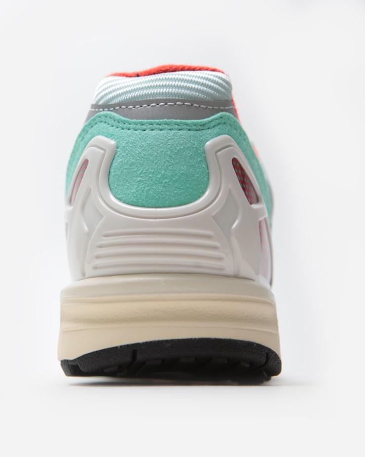 adidas ZX 7000 OG (white / mint green) | 43einhalb Sneaker