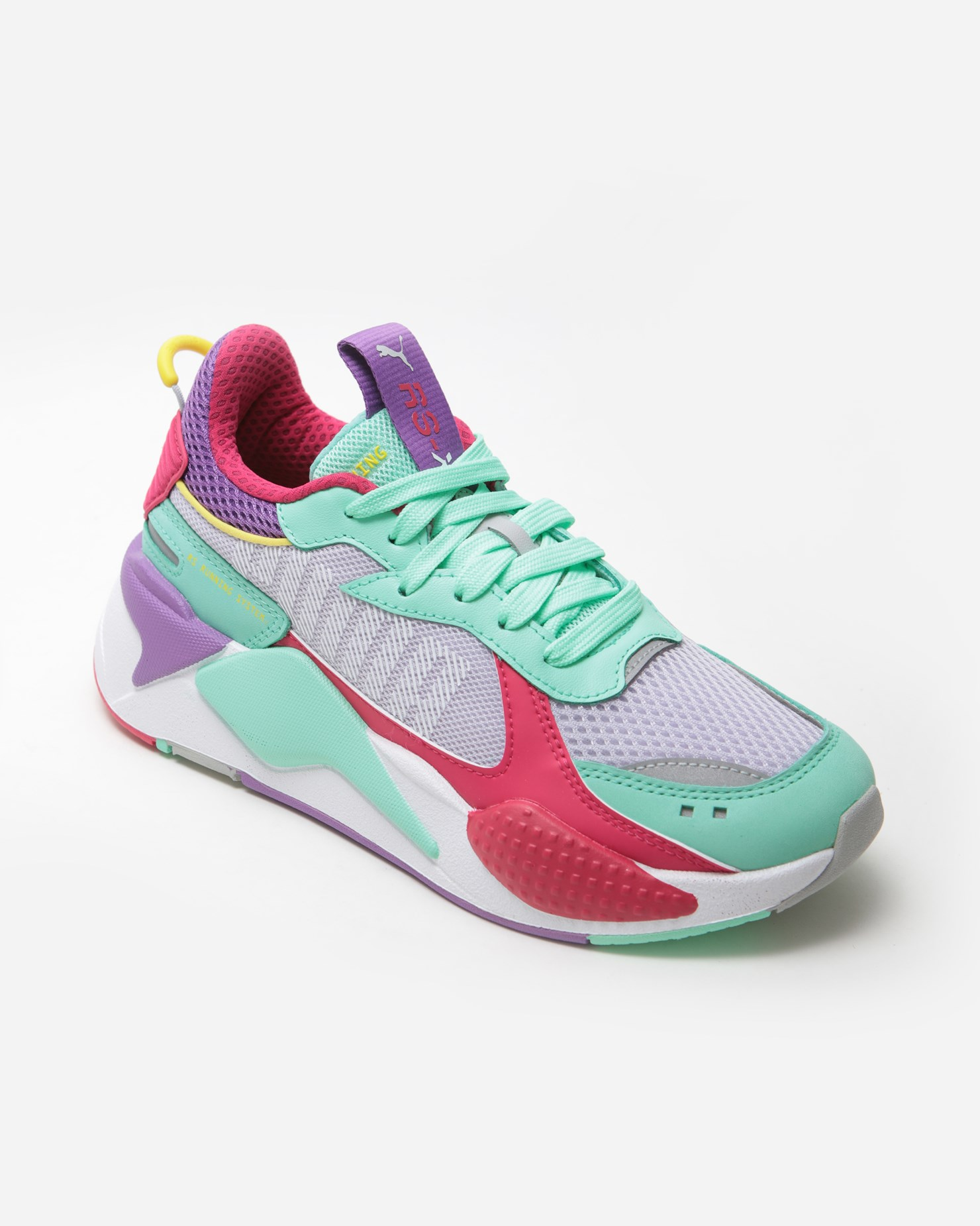 Puma select RS-X³ Millenium Black buy and offers on Dressinn