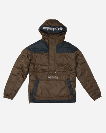 Columbia Lodge Pullover Jacket 25412