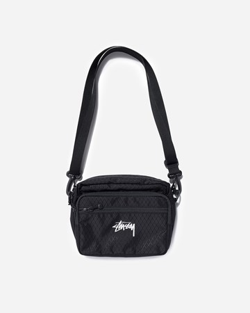 Diamond Ripstop Shoulder Bag 25670
