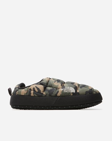 Thermoball Tent Mule Slippers 25866