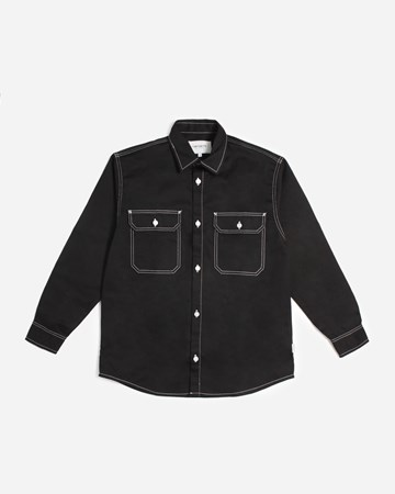 L/S Great Master Shirt 26246