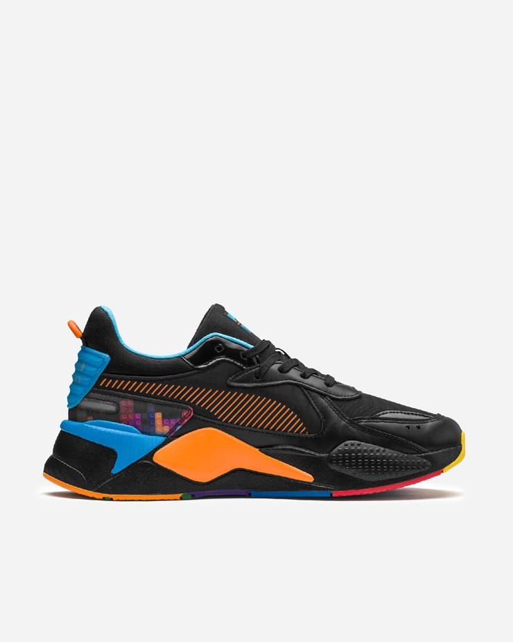 PUMA x TETRIS RS X Sneakers