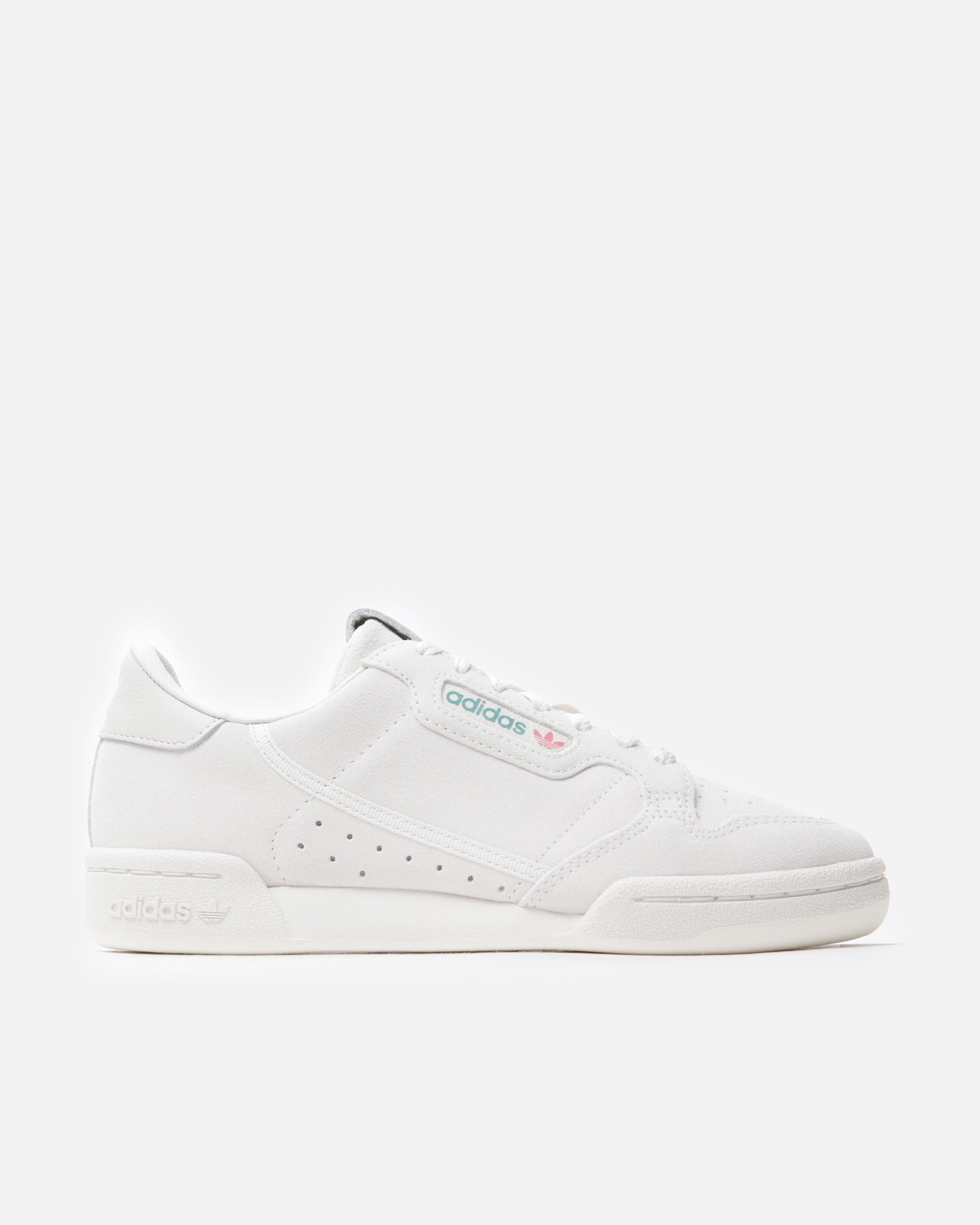 Adidas Originals Continental 80 Raw White Ee5363 Naked