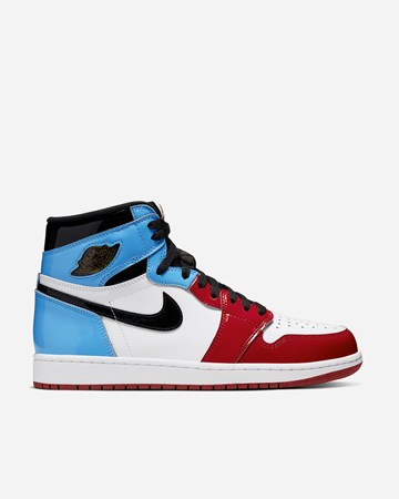 Air Jordan 1 Retro High OG Fearless 27265