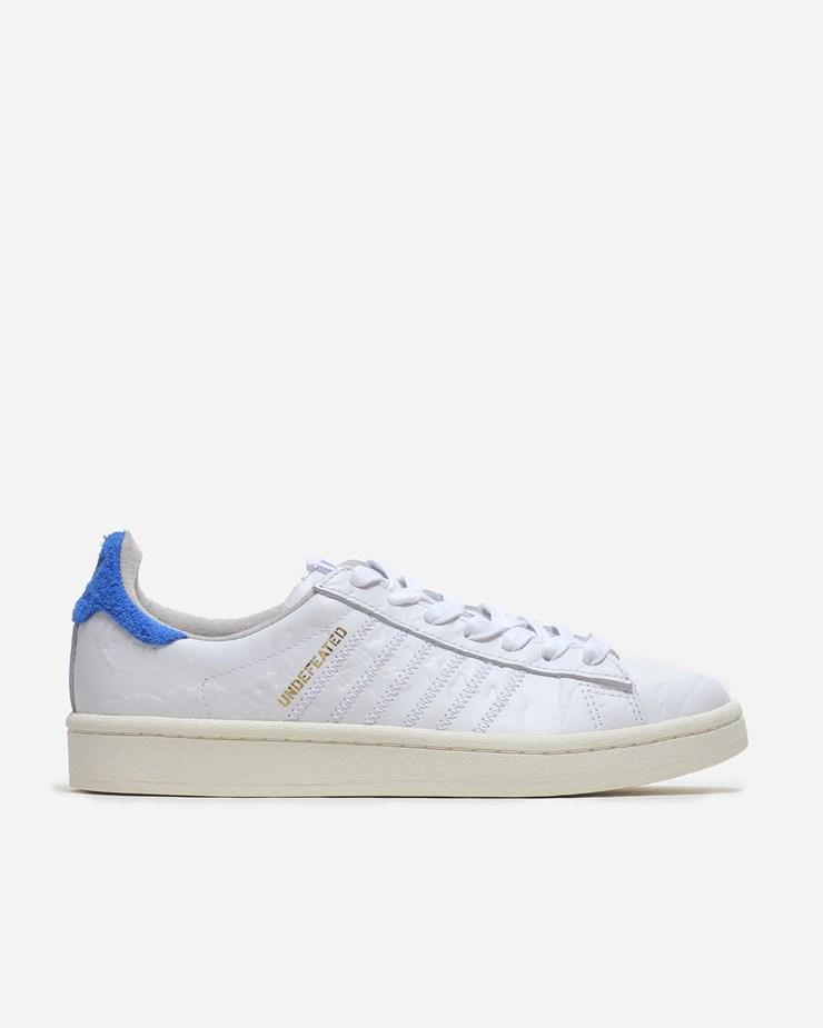 01255520f23d Adidas Originals Colette x UNDFTD x Adidas Consortium Campus 80s  White Royal Blue