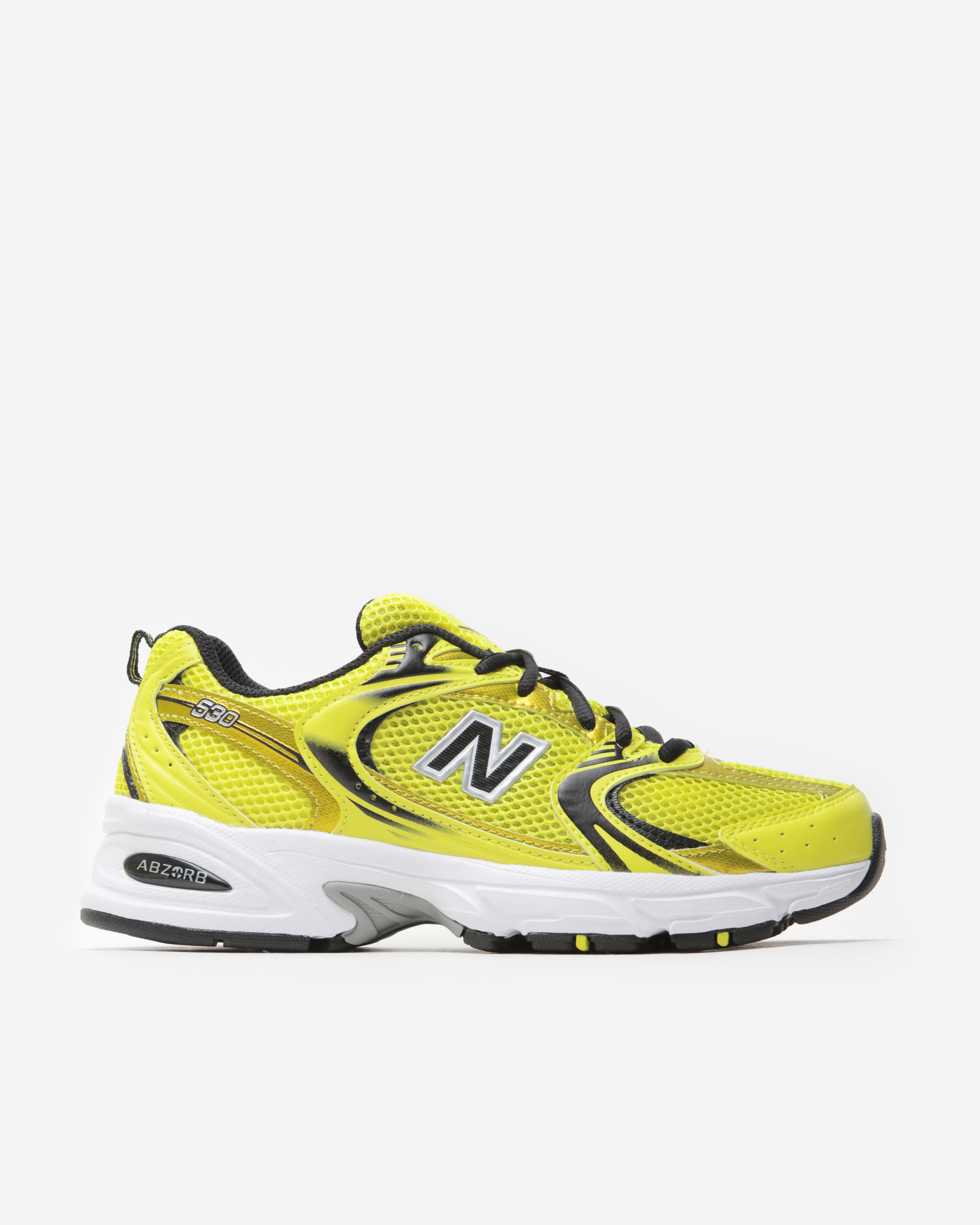 New Balance R530SE Yellow | MR530SE – Naked