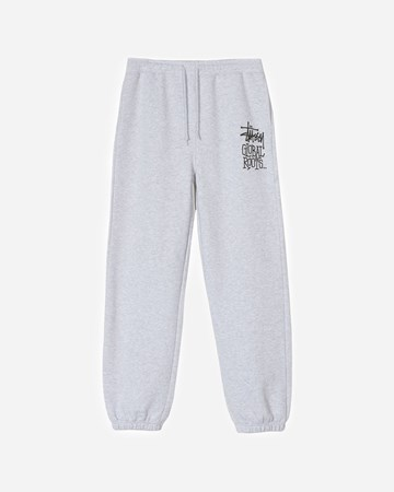Global Roots Sweatpant 27380