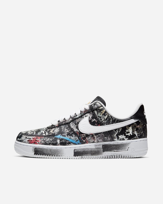 Nike - Homme Nike baskets Air Jordan 1 Nude & Neutrals ⋆