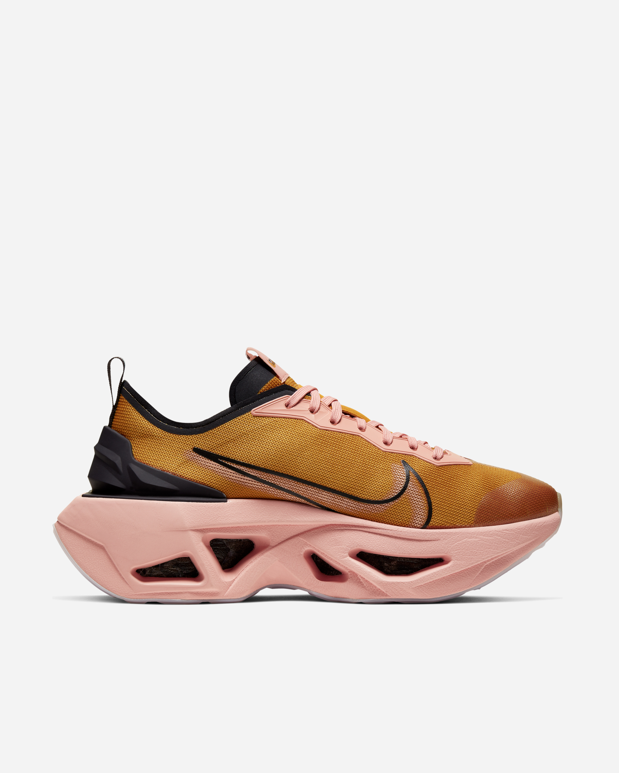 A escala nacional Indiferencia Con qué frecuencia  Nike Sportswear Zoom x Vista Grind Gold Suede/Oil Grey | BQ4800 701 – Naked