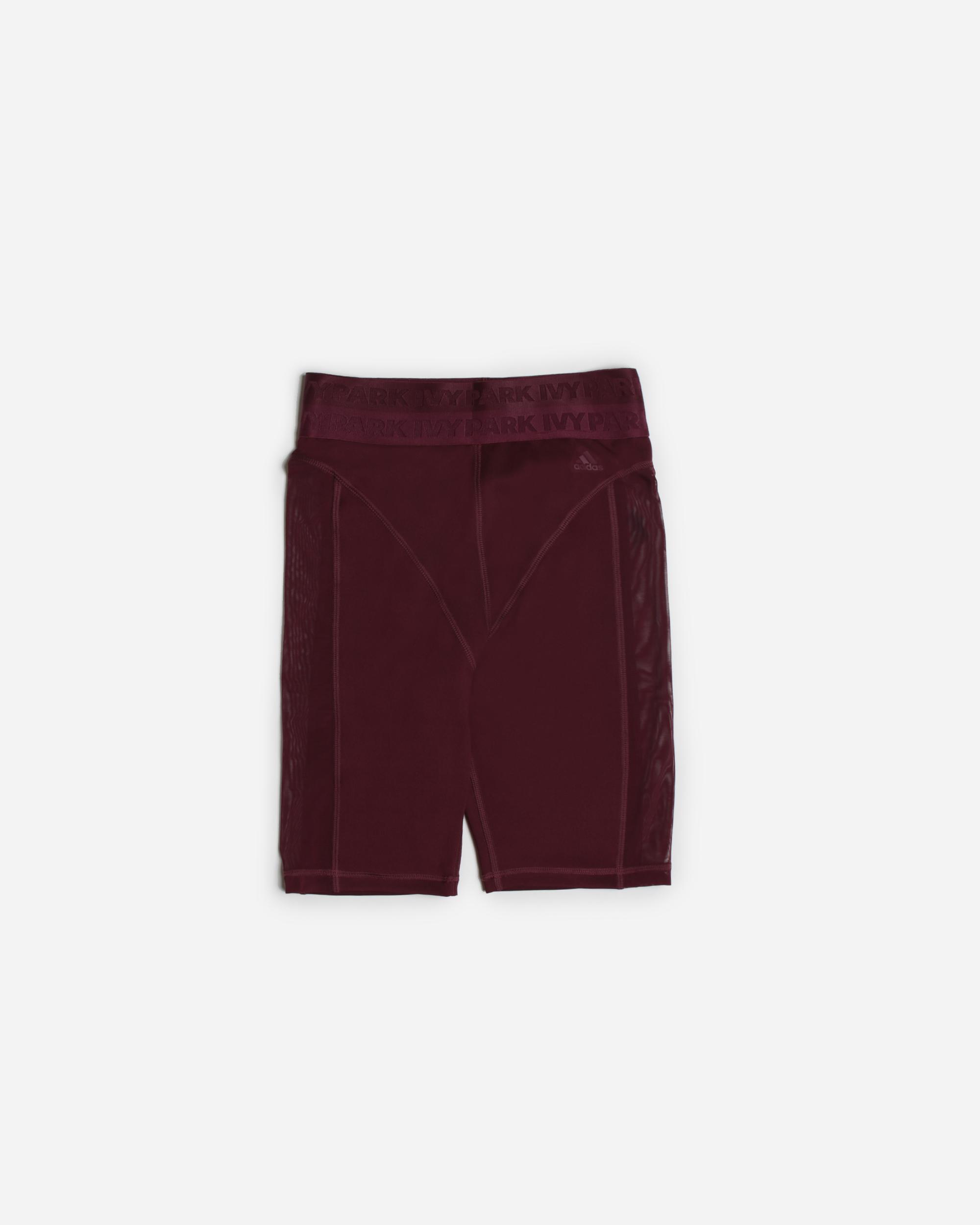 ivy park x adidas shorts