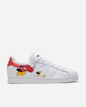 Adidas x Disney Mickey Mouse Superstar 29125