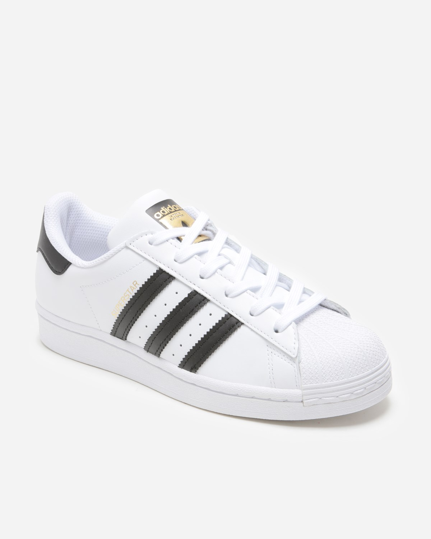 Adidas Originals Superstar White/Black