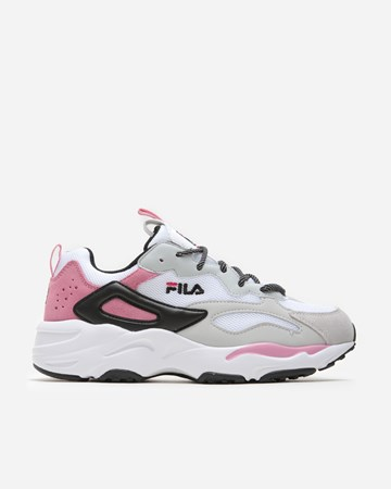 Fila Ray Tracer Pink  - 1010885-92W