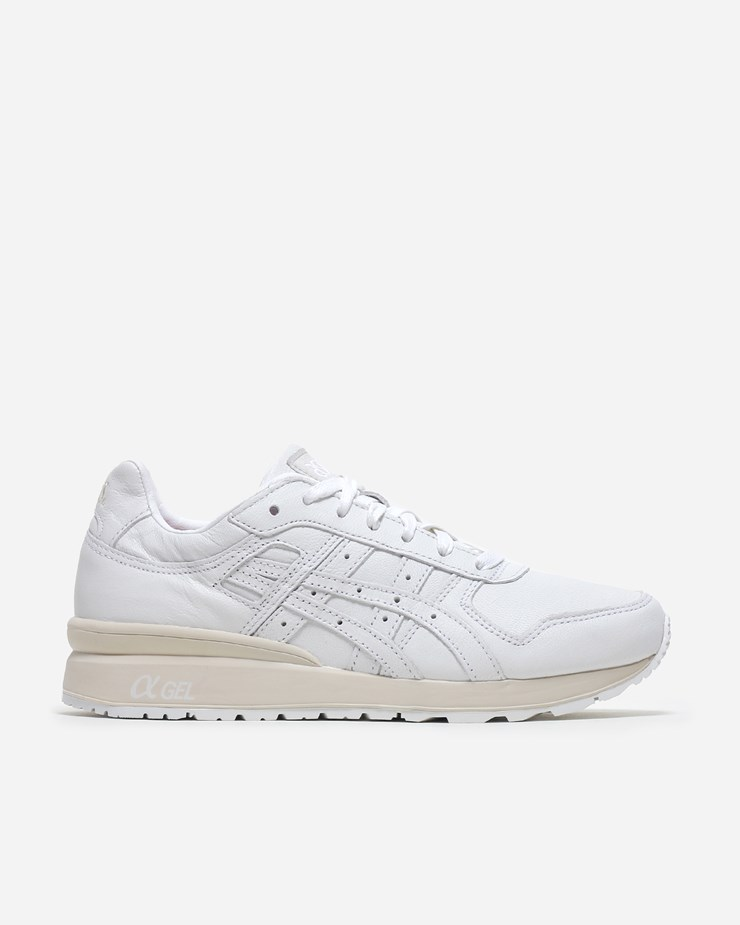 check out e3748 a024b Asics GT II H7L2L 0101   White/White   Footwear - Naked