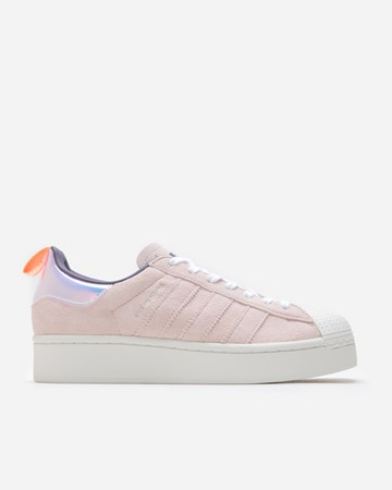 Adidas x Girls Are Awesome Superstar Plateau 31580