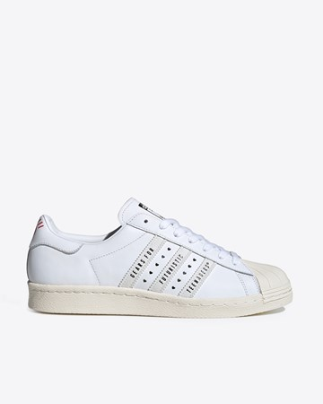 Adidas Originals x Human Made Superstar 80s 31842