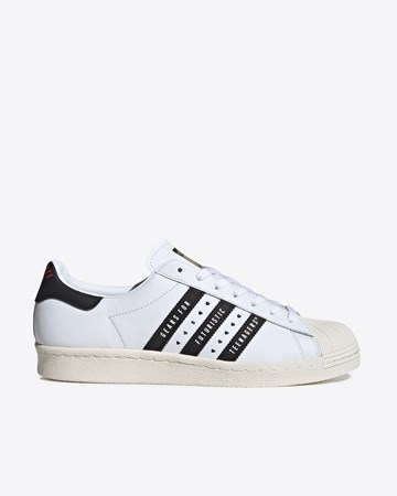 Adidas Originals x Human Made Superstar 80s 31845