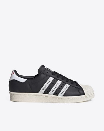 Adidas Originals x Human Made Superstar 80s 31848