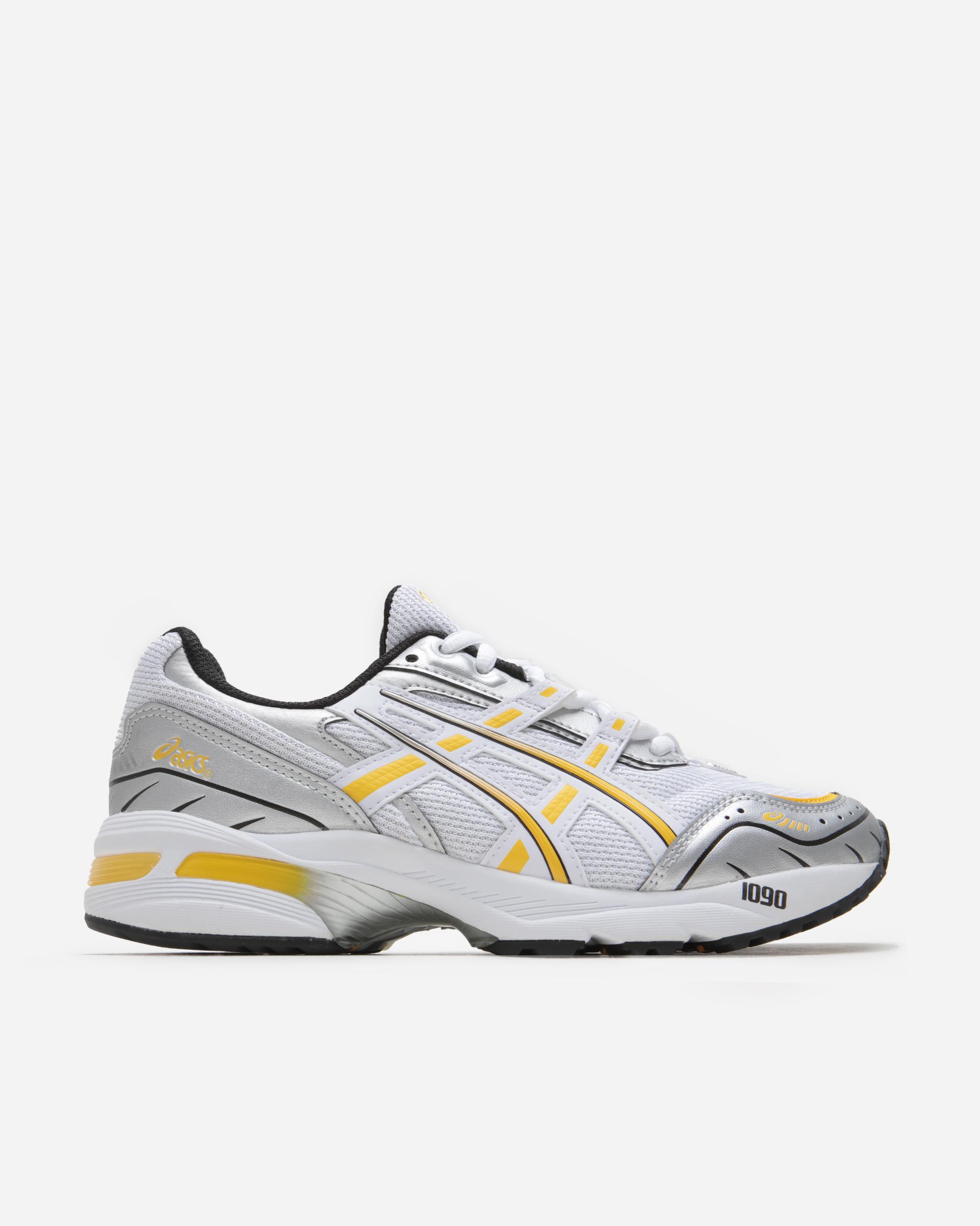 Asics Gel 1090 White/Saffron | 1022A325