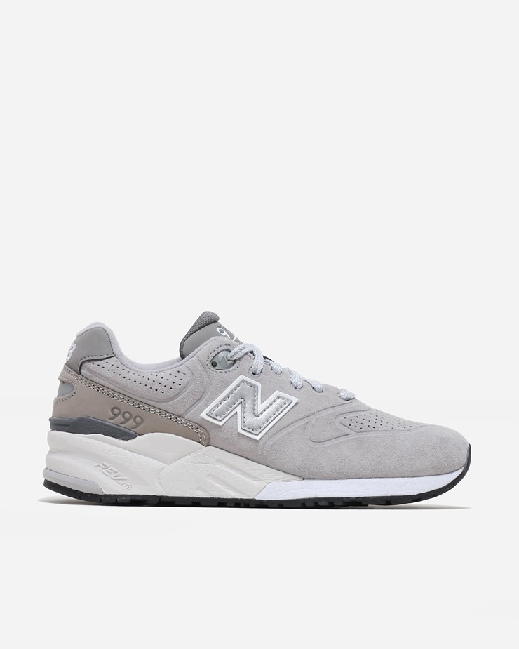 new product f6ecf 88aaf New Balance 999AG MRL999AG | Steel | Footwear - Naked