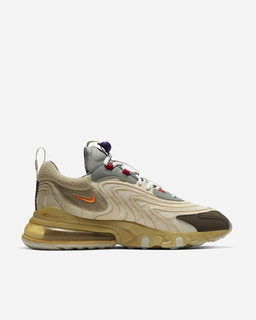 Nike x Travis Scott Air Max 270 Cactus Trails 32408