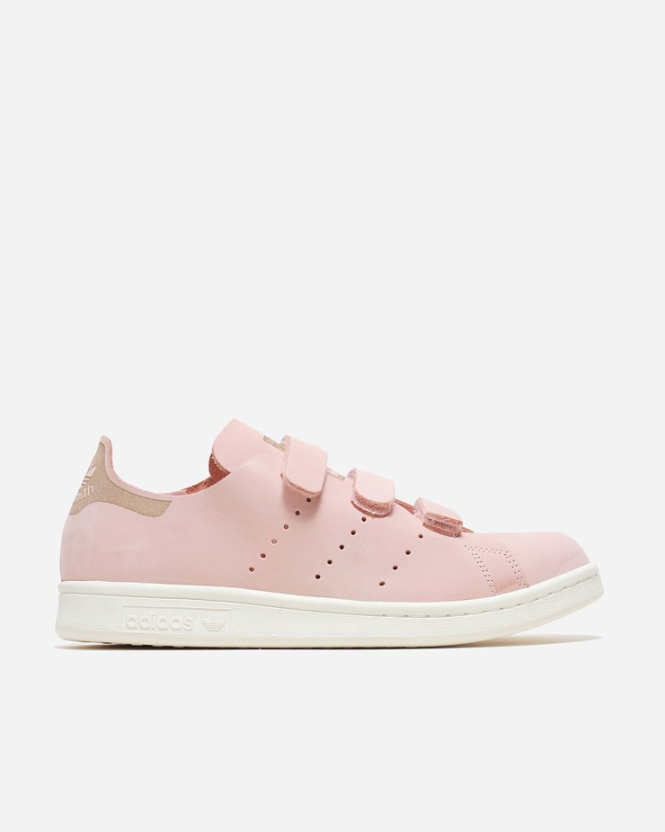 free shipping 6f941 44a11 Adidas Originals Stan Smith OP CF Vapour PinkOff White