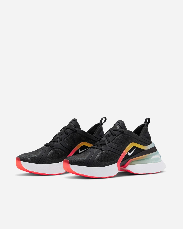 Nike WMNS Air Max 270 XX Black White Bright Crimson