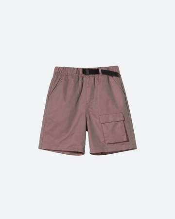 Iridescent Pocket Short 32865