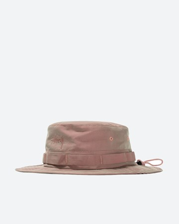 Iridescent Boonie Bucket Hat 32881