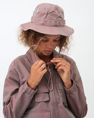 Iridescent Boonie Bucket Hat 33116