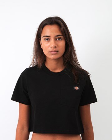 Ellenwood Cropped Tee