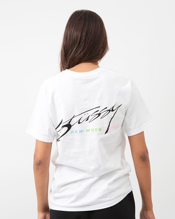 New Wave Design Tee 33362