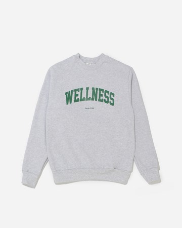 Land Rover Wellness Ivy Crewneck 33396