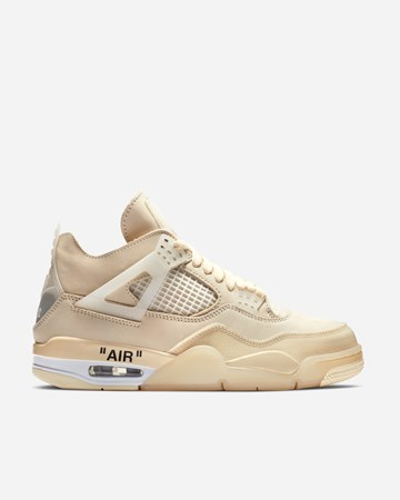 Off White Jordan 4 Retro SP 33630