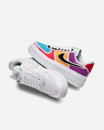 Air Force 1 '07 LX 33655